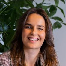 Sarah Askling - projektansvarlig hos Balance-Huset v/Coach.dk