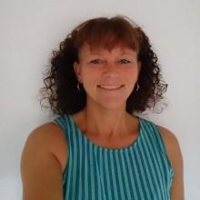 Christa Dreyer - Kostvejleder i Balance-Huset v/Coach.dk