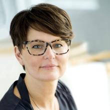 Lene Marie Faber - Coach & Stresscoach i Balance-Huset v/Coach.dk