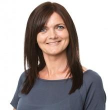Anja Hennings - Aut. Body SDS kropsterapeut i Balance-Huset v/Coach.dk