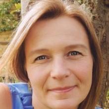 Heidi Udengaard - Mentor og kranio-sakral terapeut i Balance-Huset v/Coach.dk