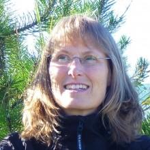 Dorthe Knudsen - Ernæringsterapeut & Sygeplejerske i Balance-Huset v/Coach.dk