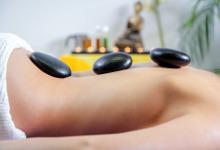 Balance-Huset v/Coach.dk leverer Hot stone massage