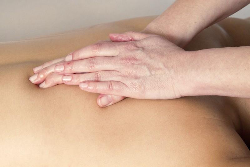 Balance-Huset v/Coach.dk leverer Kropsterapi