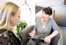 Balance-Huset v/Coach.dk leverer Coaching